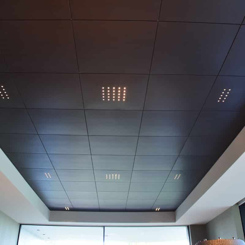 Plafond musical - habilis
